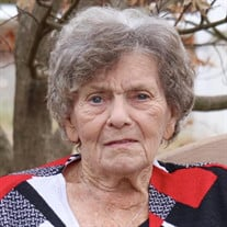 Ruth Blanton