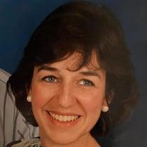 Gail Louise Rowe
