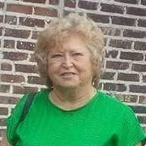 "Mrs. Mary Ann ""McDonald"" Devine"