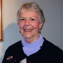 Lois M. Hinshaw
