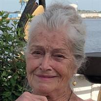 Joyce Ann Lessman
