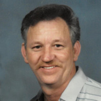 "Mr. Kenneth Eugene ""Shine"" Stegall"