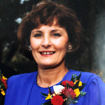 Connie Marie Smith