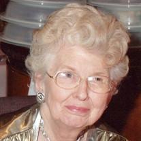Ms. Carol Ann McLaughlin