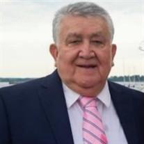Larry Medina