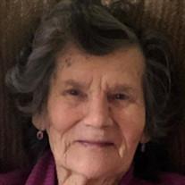 Elizabeth Sanderson Walter