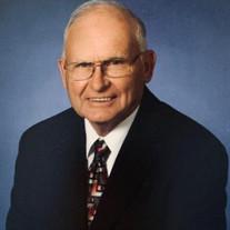Herbert W. Dye