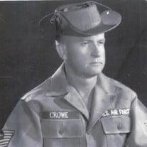 Paul Farnsworth Crowe Sr.