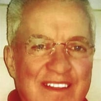 """James """"Jimmy"""" Earl Blevins Jr."""