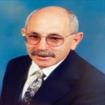 John Earl Barganier
