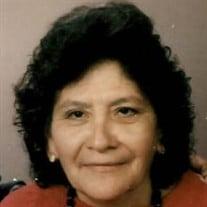 Tomasa G. Huerta