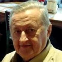 John Medvecko