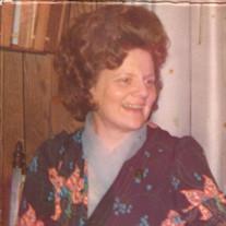 """Elizabeth J. """"Betty"""" Hartman"""