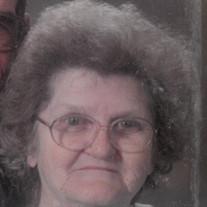 Mary I. Gemmill