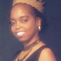 Christine Gikanga