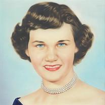 Frances Stewart Ball