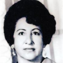 Consuelo A. Velasquez
