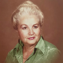 Dorothy Elizabeth Brockway