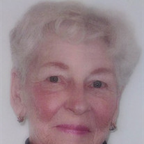 Jeanne Ellen Bornetun