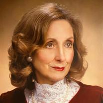 Phyllis Ann (DeBasie) DelGiorno