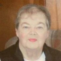 Jane E. Faber