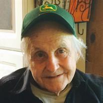 C. Barney Merriman