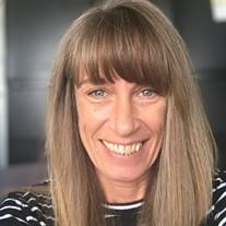 Kristin Marie Britt