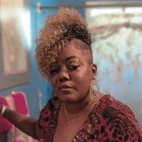 Ms. Nina Johnson