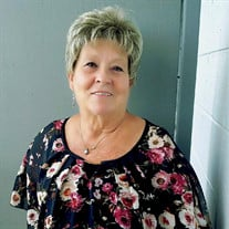 Dorothy Mae Gochenour