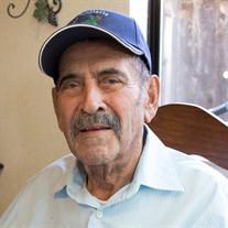 Victor M. Ramirez