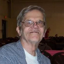 Gary Calvin Finklang Sr