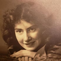 Clara Mae Wilson