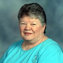 Patsy Marie Dixon