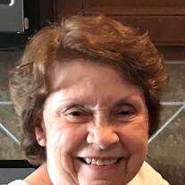 Carol Jean Sherman