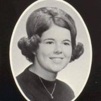 Christy Sue Huffman