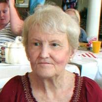 Ms. Hilda Ann Byrd