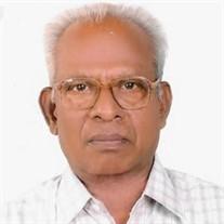 Thulaseedharan Govindan