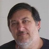 John A Atkinson