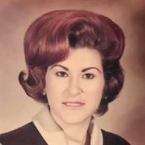 Patricia Ann Hadaway