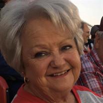 Sylvia Logan Smith