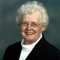 Dorothy E. Ebersole