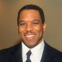 Minister Oliver Wendell Banks Jr.