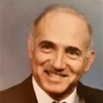 Donald Warren Friedman