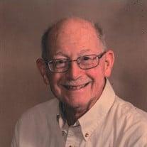 Frederick Joseph Geist