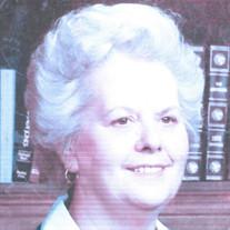 Augusta Pearl Allender