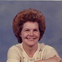 Brenda Gail Patterson
