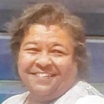 Mrs. Patricia Lemelle Barnaba