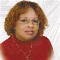Ms. Gloria Wynn