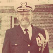 Capt. Charles Juechter