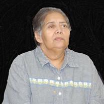 Linda Lou Ruiz